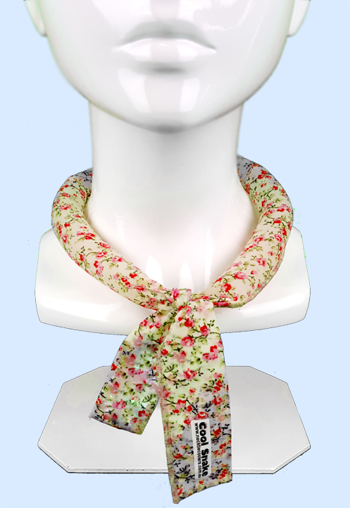 Neck Tie Cooler - Bowral Roses