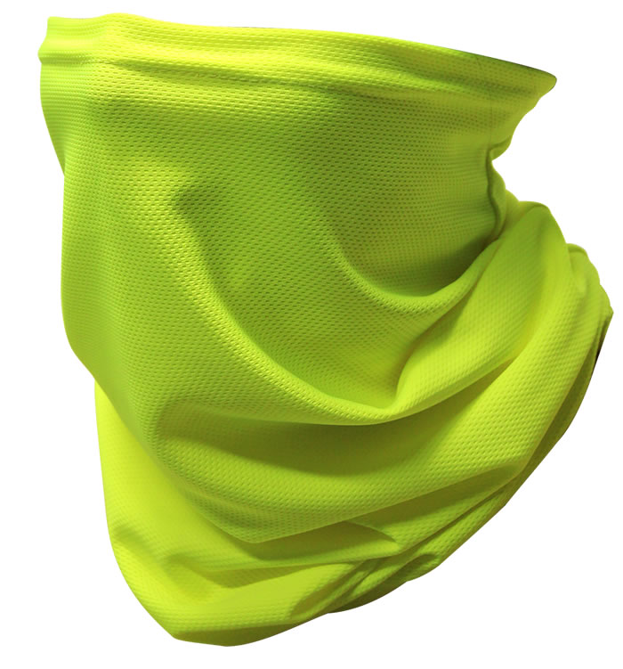 Sun Guard Sunguard Fluoro Yellow